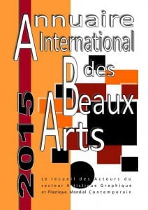 International Directory of Fine Arts 2015